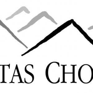 Caritas Chorale, a choir in a mountain community.